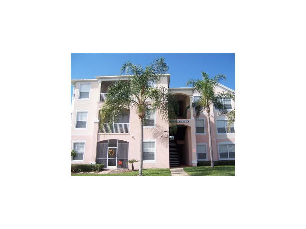 2300 Silver Palm Dr #APT 301, Kissimmee, FL