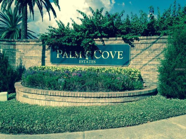 Palm Cove Drive, Orlando, FL 32835