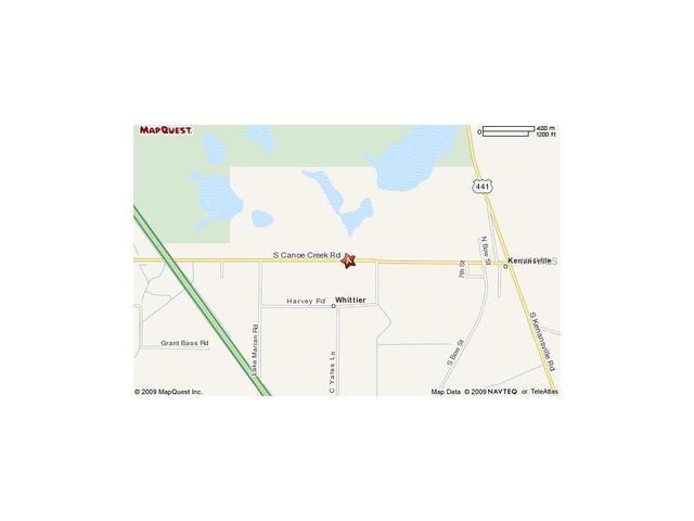 860 S Canoe Creek Rd, Kenansville, FL 34739