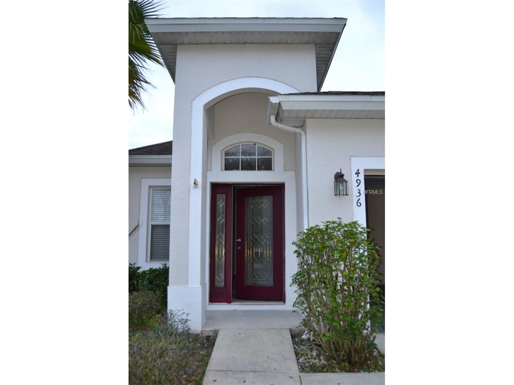 4936 Solimartin Drive, Orlando, FL 32837