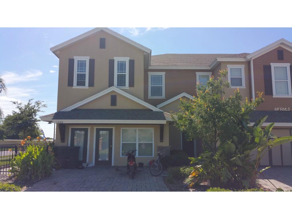 1200 Teton Drive, Kissimmee, FL 34744