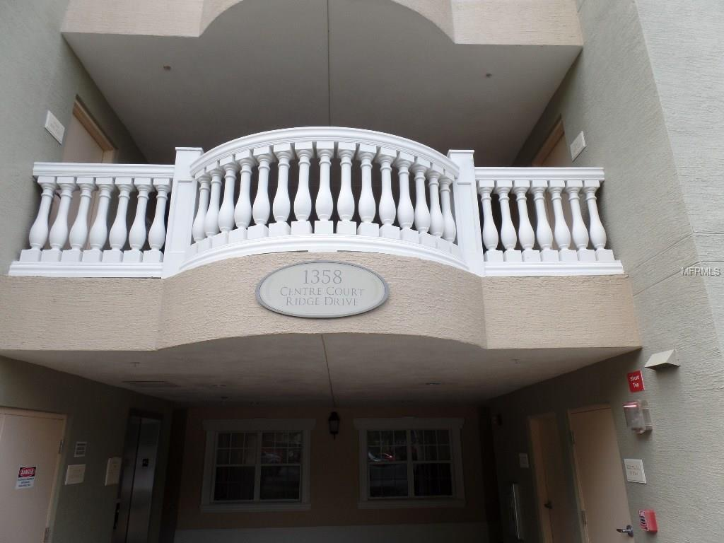 1358 Centre Court Ridge Dr #APT 303, Kissimmee, FL