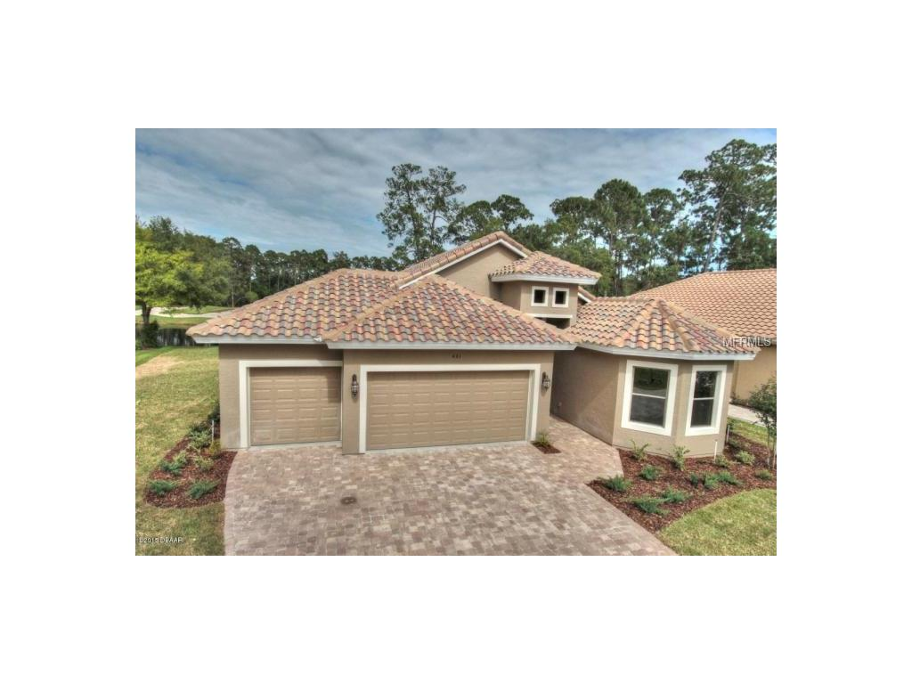 421 Long Cove Rd, Ormond Beach, FL