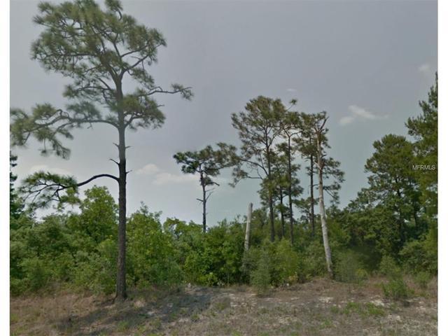 Hibiscus Drive, Poinciana, FL 34759