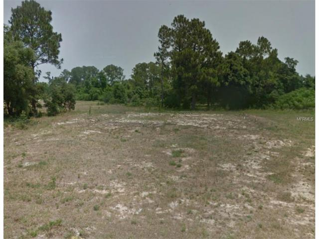 Gila Drive, Haines City, FL 33844