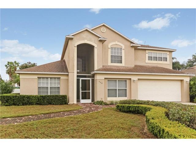 408 Golf Course Pkwy, Davenport, FL 33837