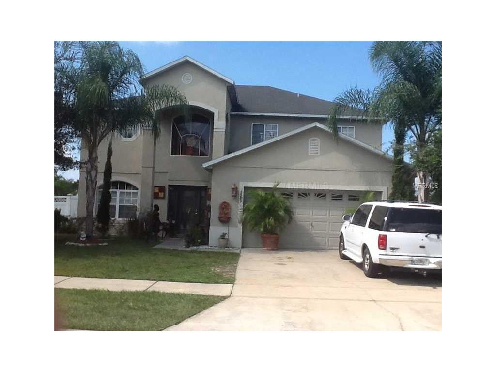 5589 Willow Bend Trl, Kissimmee, FL