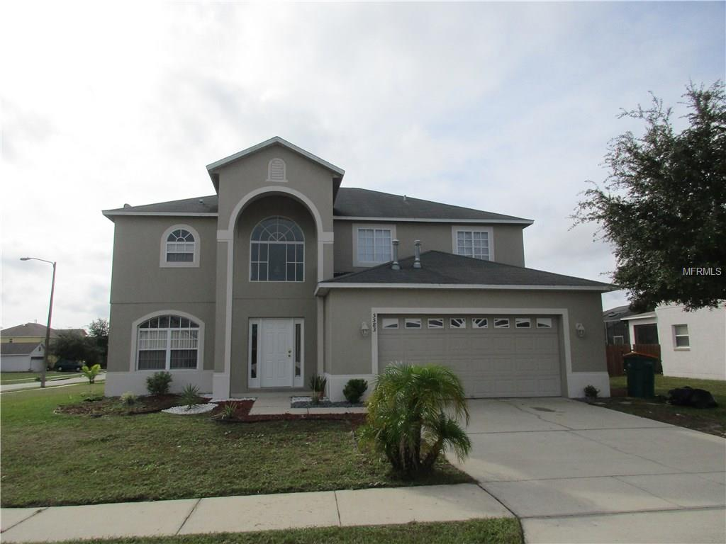 5583 Willow Bend Trl, Kissimmee, FL