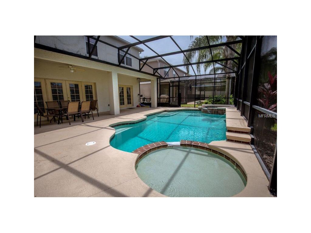 8033 Acadia Estates Court, Kissimmee, FL 34747