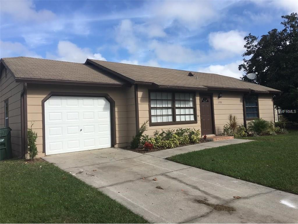 1533 Elmwood Ave, Kissimmee, FL