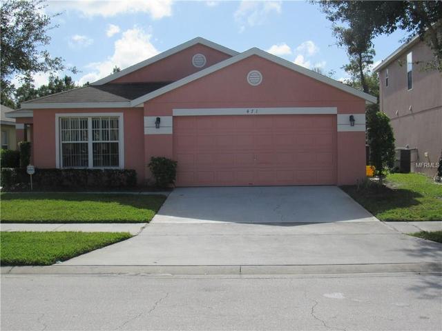 471 Scrub Jay Way, Davenport, FL 33896