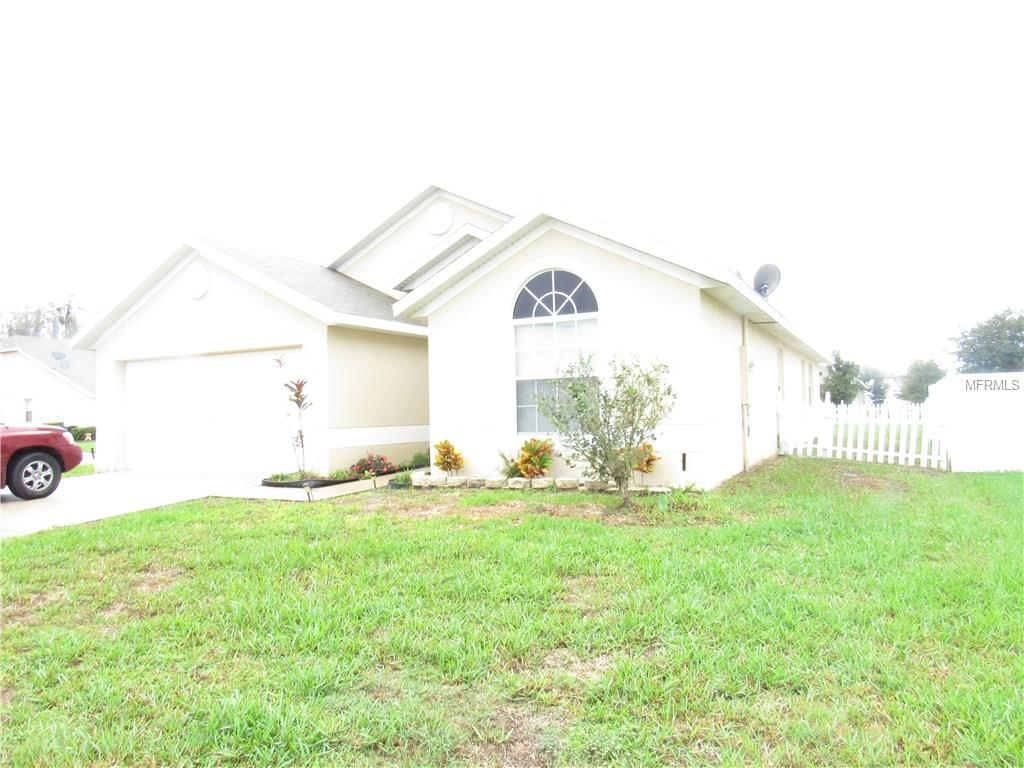 2631 Sunningdale Dr, Kissimmee, FL
