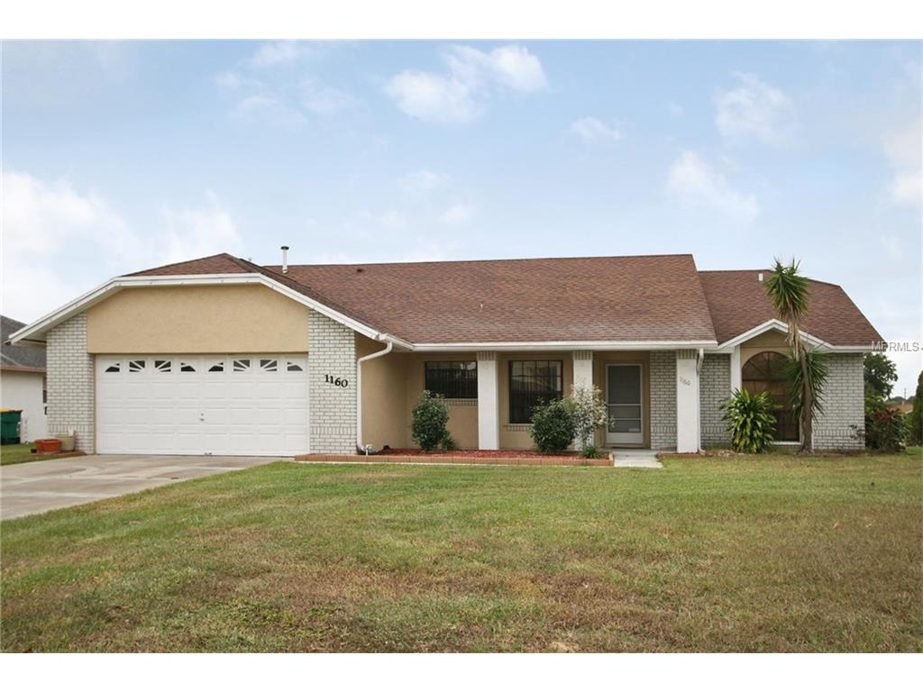 1160 Marni Ridge Ct, Kissimmee, FL