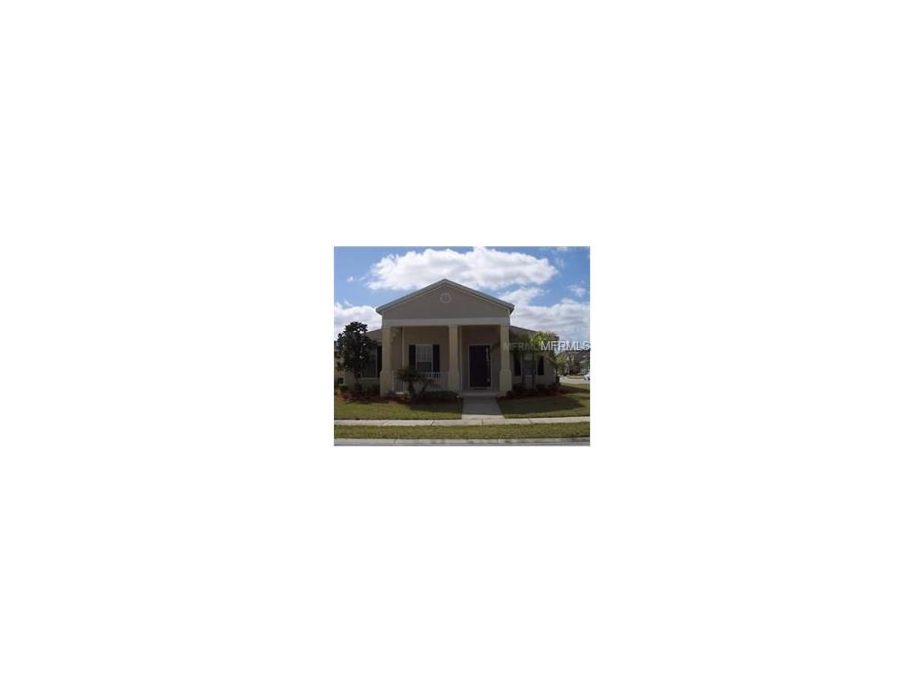 4978 Pall Mall W St, Kissimmee, FL