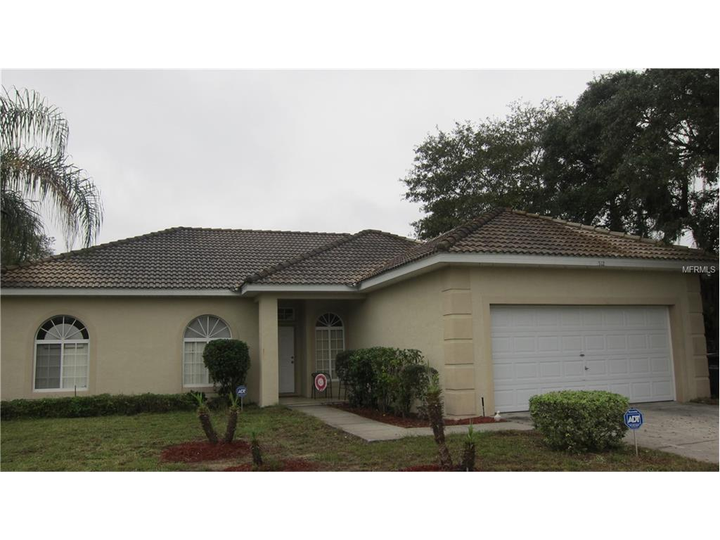 512 Anise Ct, Kissimmee, FL