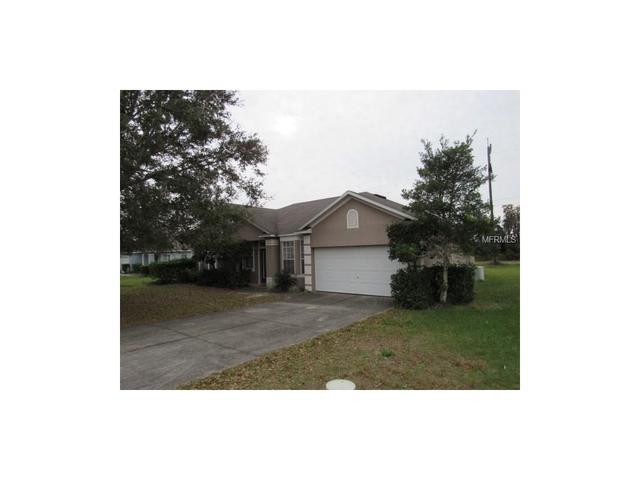 1729 Manchurian St, Groveland FL 34736