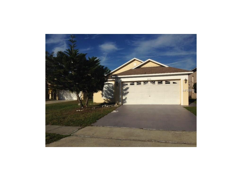 2210 Santa Lucia St, Kissimmee, FL