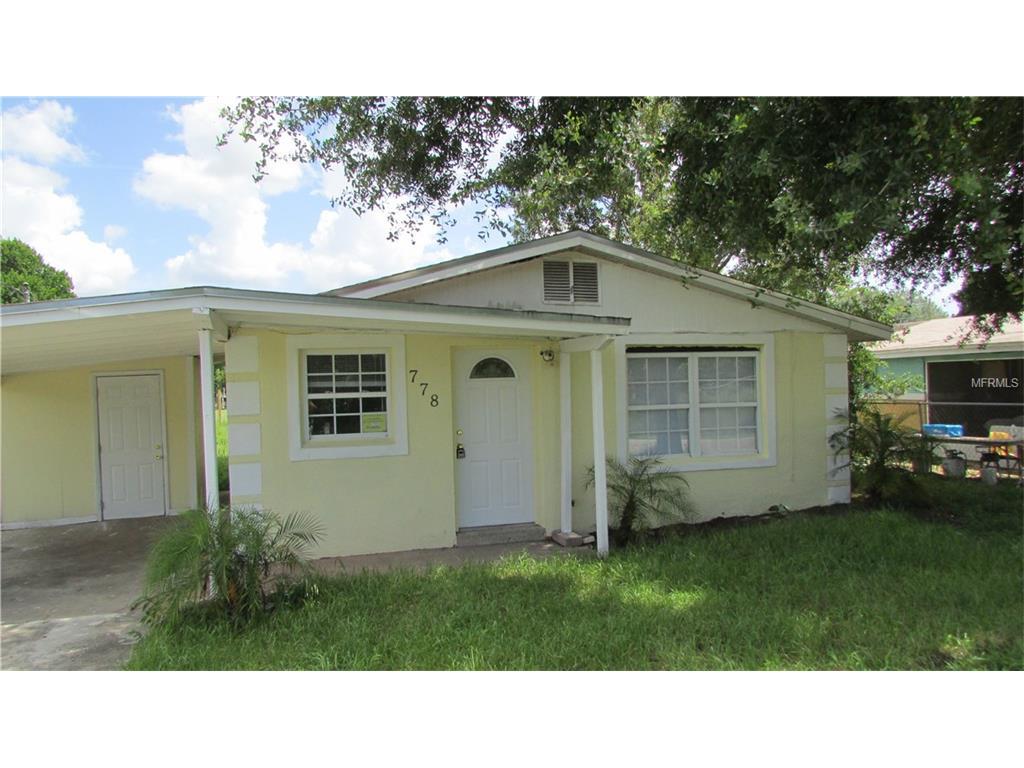 778 Detour Rd, Haines City, FL