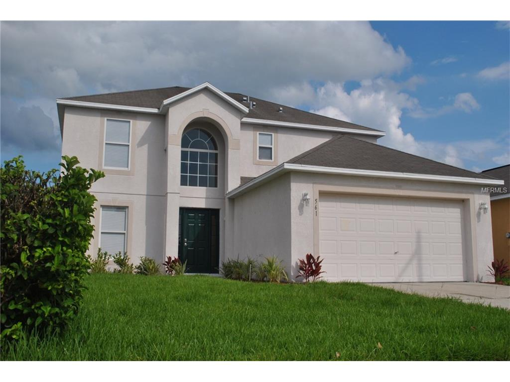 561 Brown Bear Way, Saint Cloud, FL