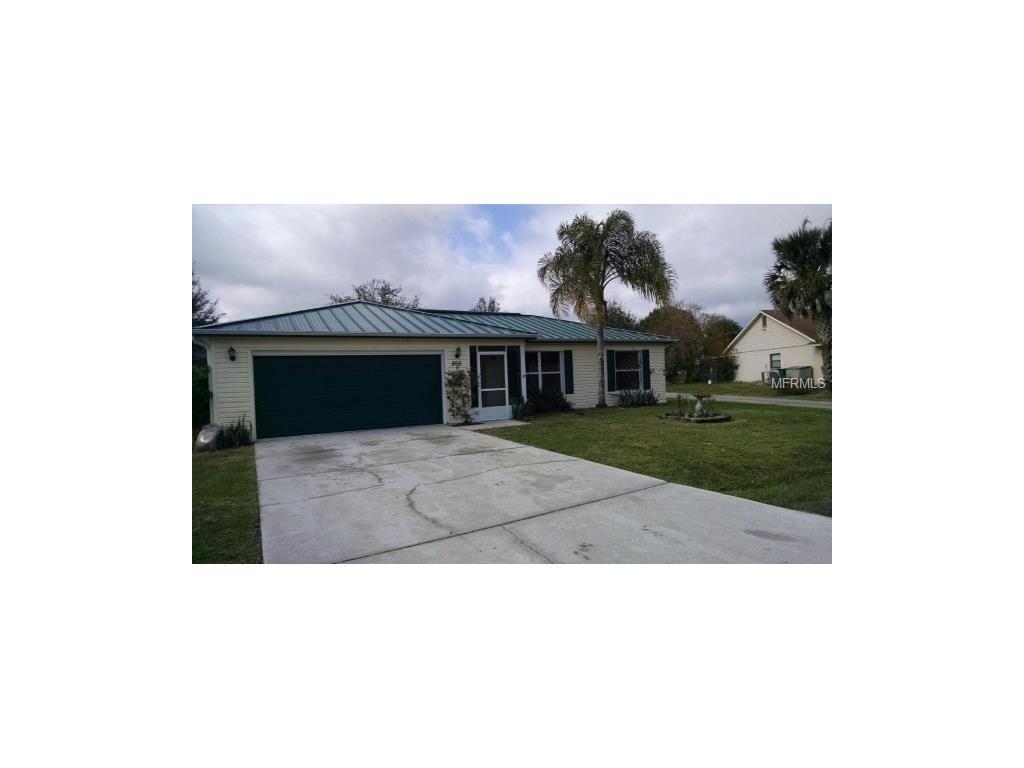 866 San Pedro Ct, Kissimmee, FL