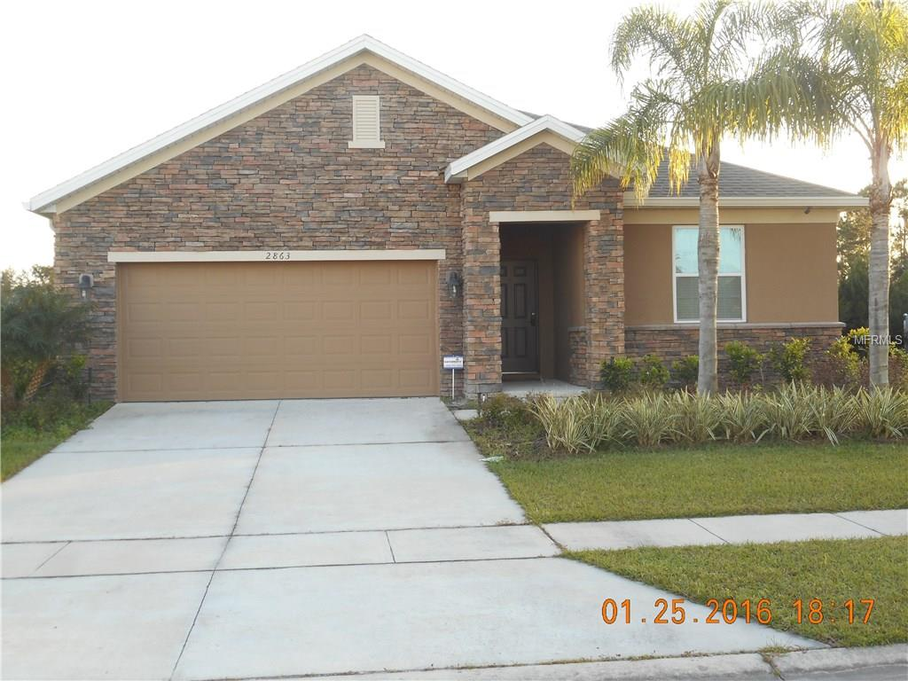 2863 Running Brook Cir, Kissimmee, FL
