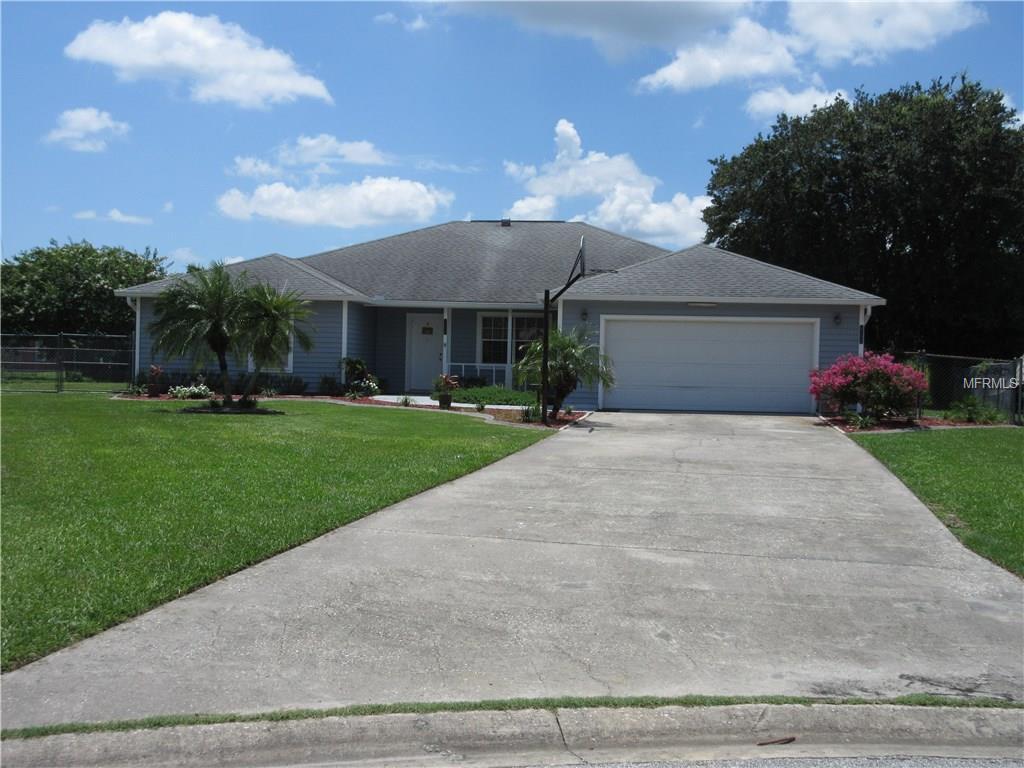 4290 W Vista Ct, Kissimmee, FL