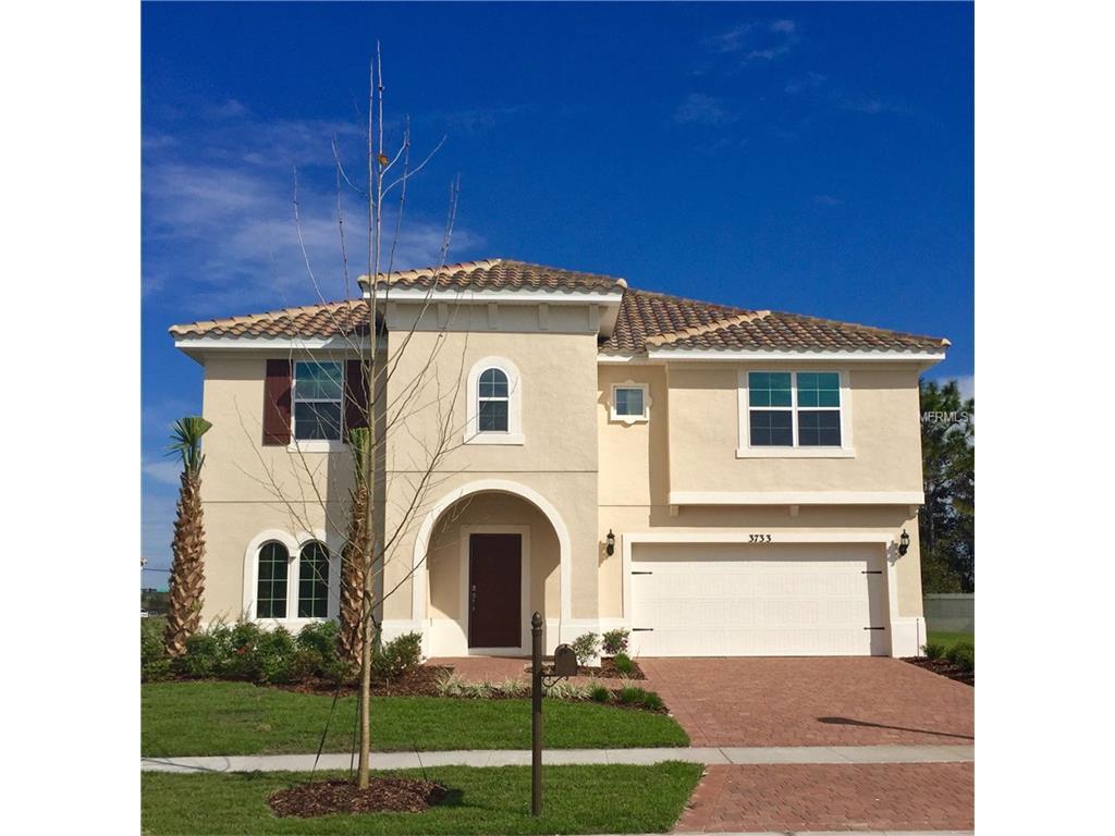 3733 Isles Arbor Ln, Kissimmee, FL