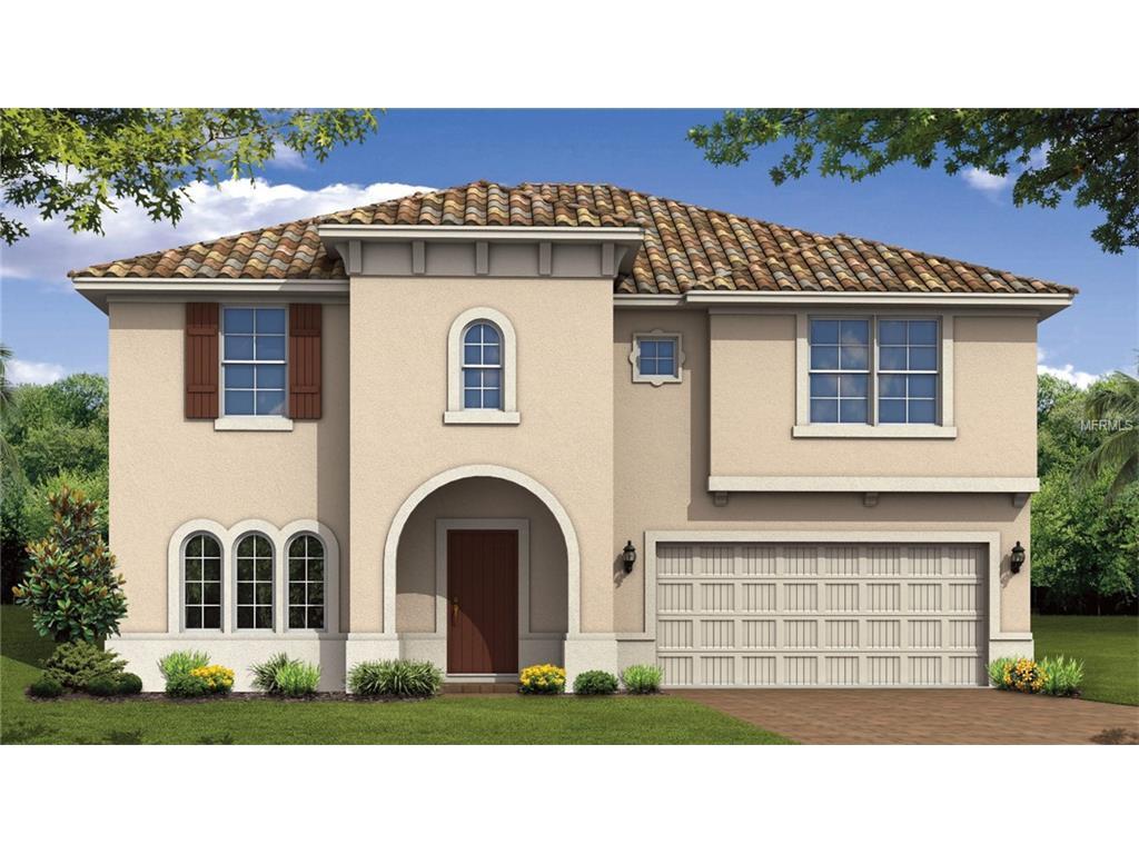 3882 Gulf Shore Cir, Kissimmee, FL