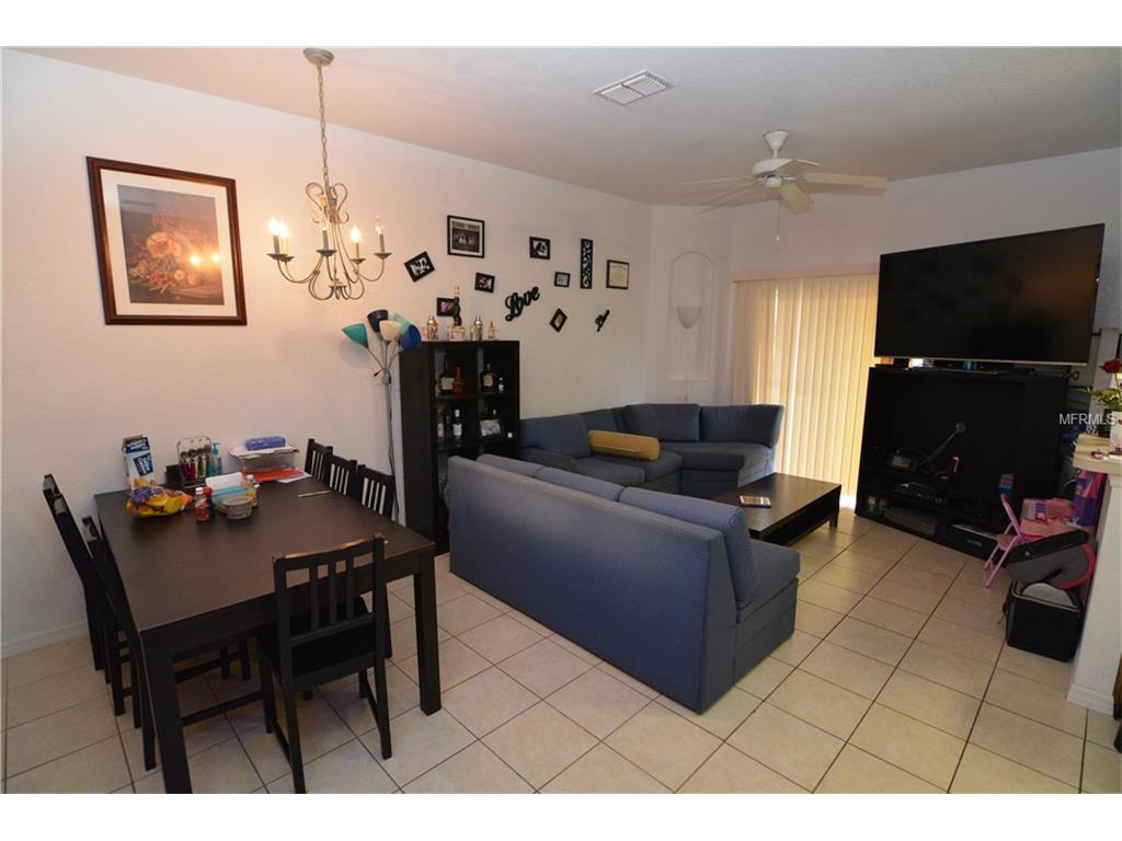 5712 Delorean Drive, Kissimmee, FL 34746