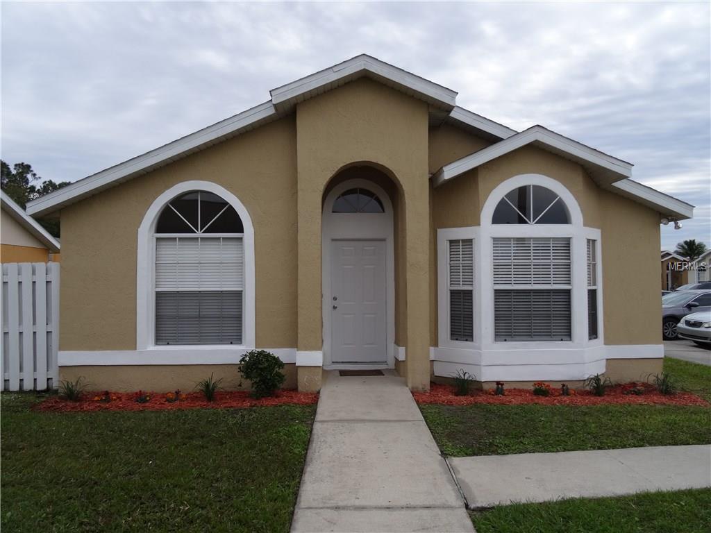 2418 Harbor Town Dr, Kissimmee, FL