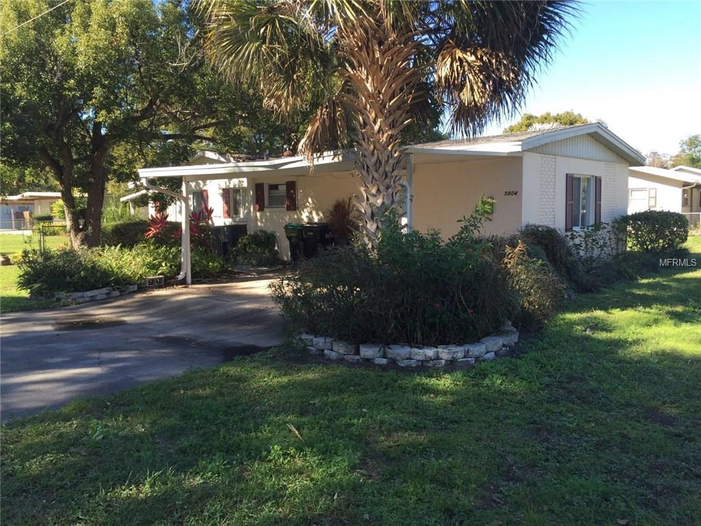 5804 Defiance Ave, Orlando, FL