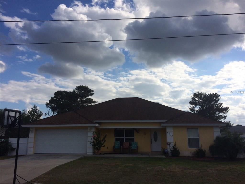 4613 Shamrock St, Sebring, FL