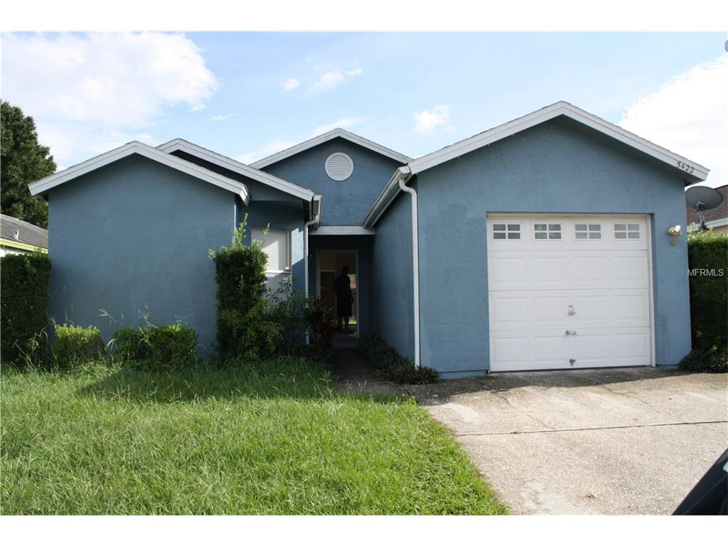5422 Cedar Ln, Orlando, FL