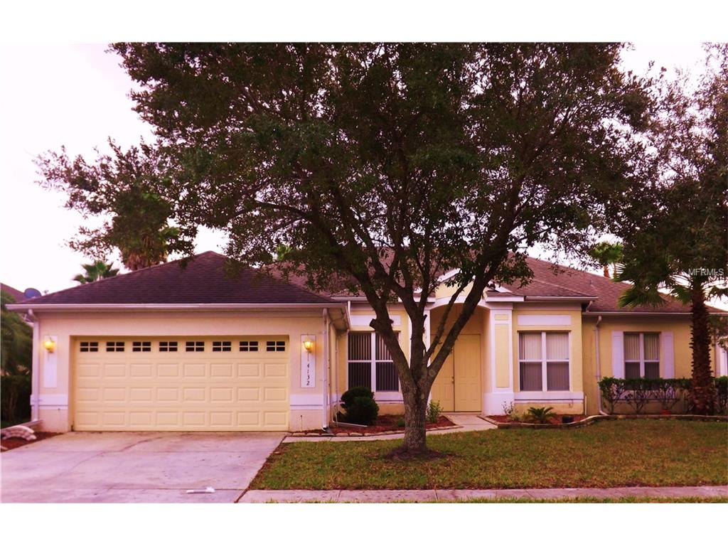 4132 Brookmyra Dr, Orlando, FL