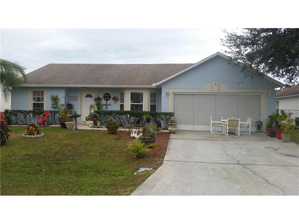 14 Coventry Ct, Kissimmee, FL