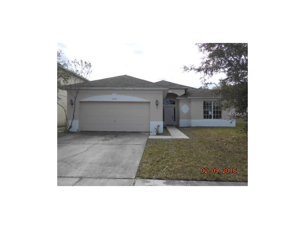 2110 Bunker View Ct, Kissimmee, FL