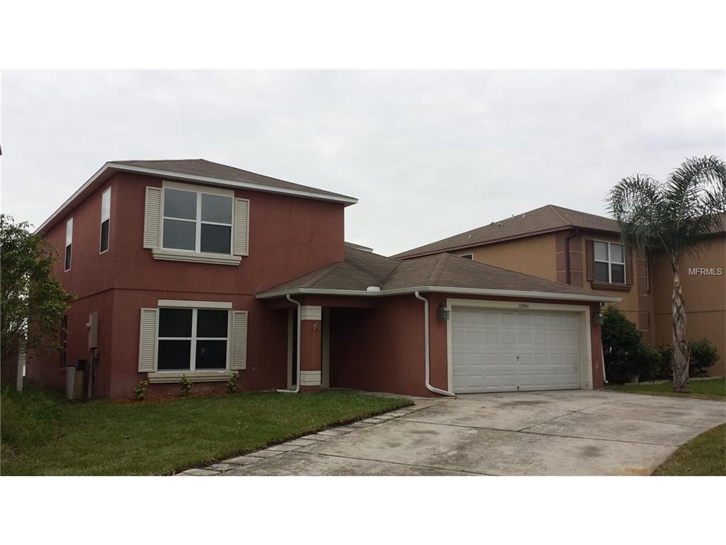 12905 Los Alamitos Ct, Orlando, FL