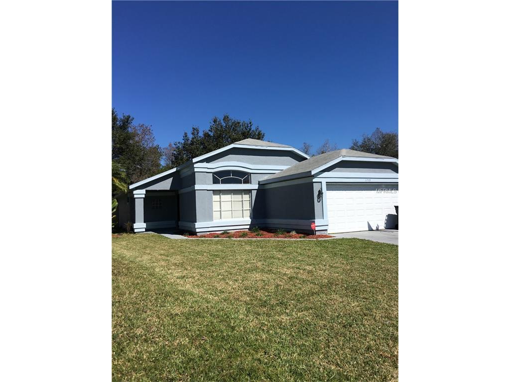 1719 Maplestead Ct, Orlando, FL