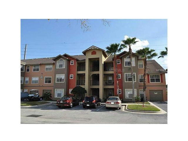 2204 Key West Ct #APT 538, Kissimmee, FL