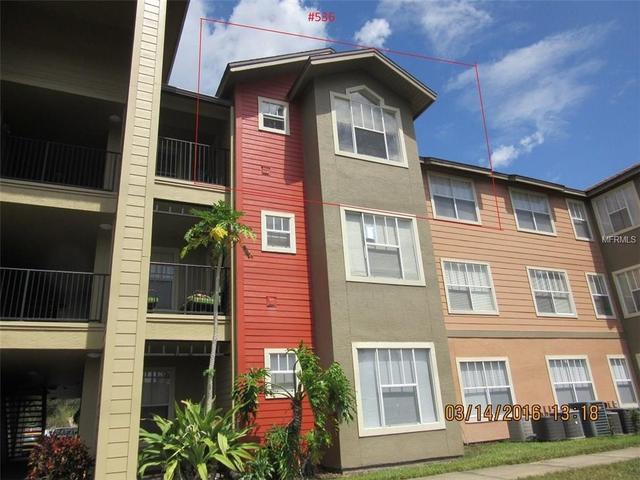 2204 Key West Ct #APT 536, Kissimmee, FL