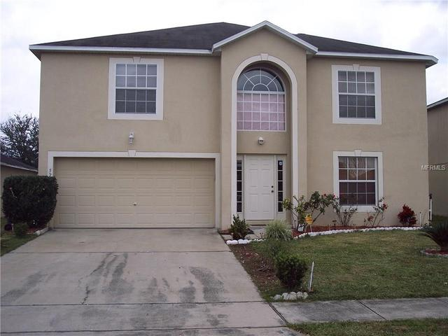 5253 Sunset Canyon Dr, Kissimmee, FL