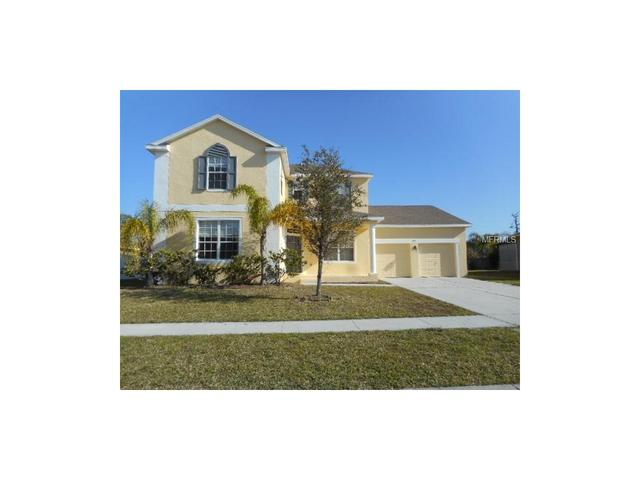 2911 Marshfield Preserve Way, Kissimmee, FL