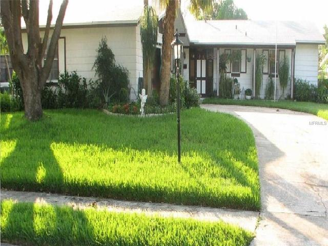 6925 Von Bampus Dr, Orlando, FL