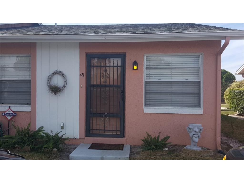 45 Lake Villa Way #APT 11, Kissimmee, FL