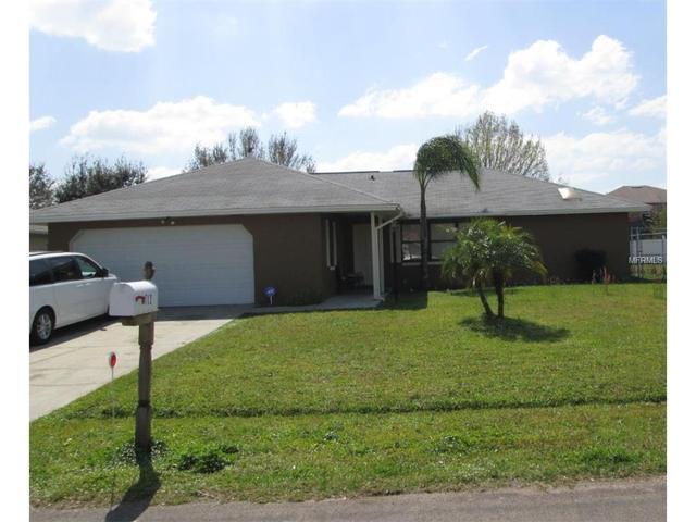 712 Del Prado Dr, Kissimmee, FL