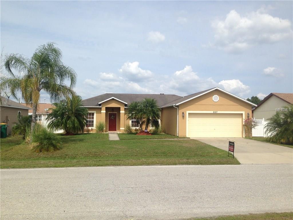 207 Grifford Dr, Kissimmee, FL