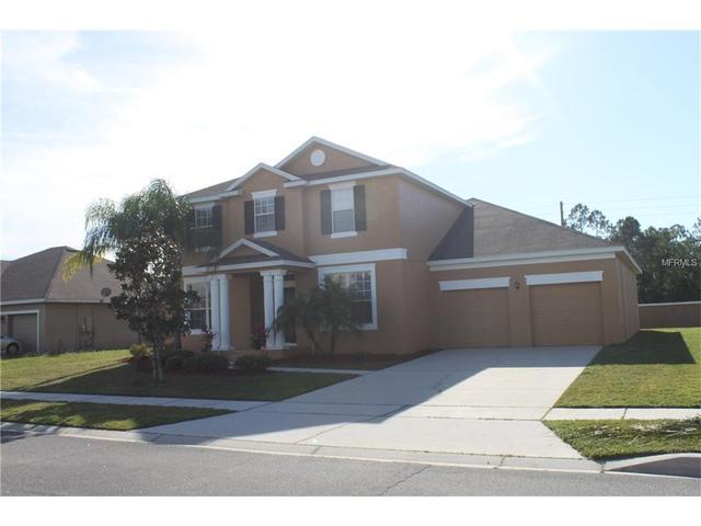 3211 Marshfield Preserve Way, Kissimmee, FL