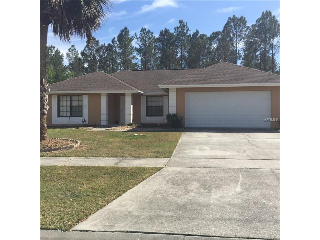 7782 Indian Ridge Trl, Kissimmee, FL