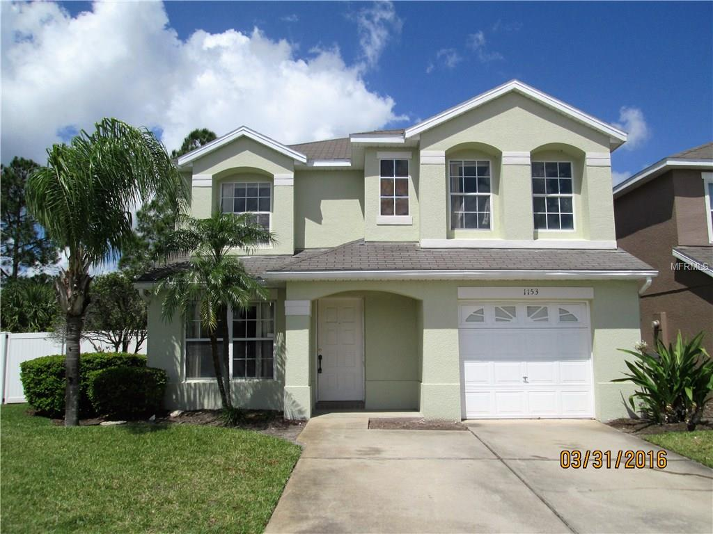 1153 Sandestin Way, Orlando, FL