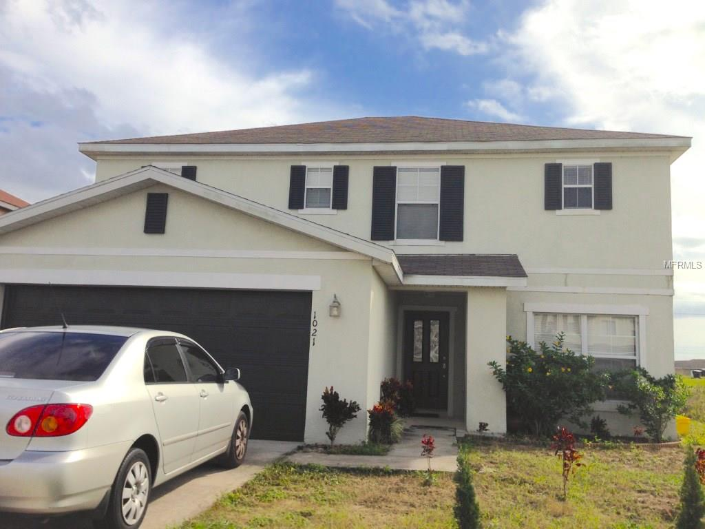1021 Sabine Pl, Kissimmee, FL